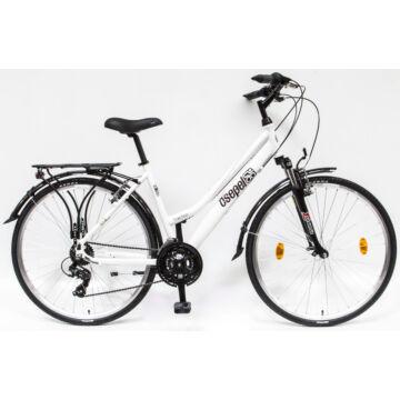 """Csepel Traction 100 28"""" kerékpár - Krém"""