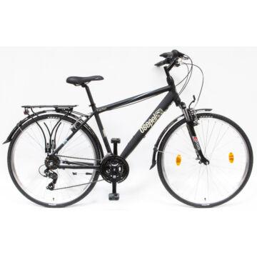 """Csepel Traction 100 28"""" Férfi kerékpár - Szürke"""