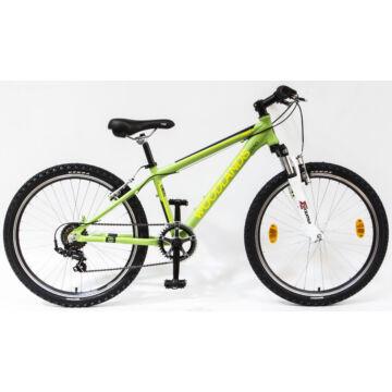 """Csepel Woodlands Zero 24"""" gyermek kerékpár"""