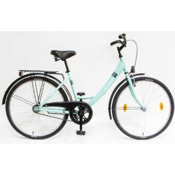 """Csepel Blackwood Ambition 26"""" kerékpár"""