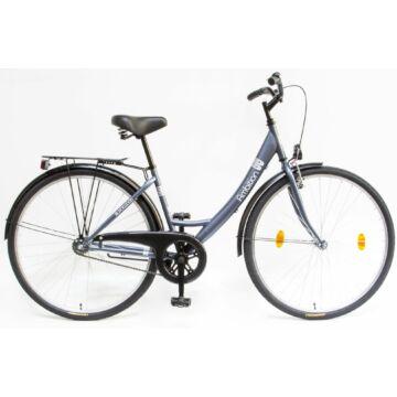 """Csepel Blackwood Ambition 28"""" kerékpár"""