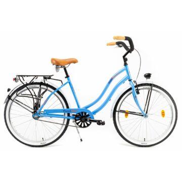 Csepel Cruiser kerékpár - Kék