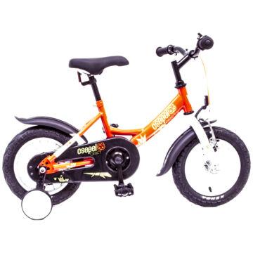 Csepel Drift gyermek kerékpár - Piros