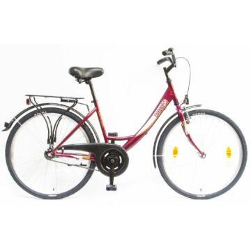 """Csepel Budapest A 26"""" felnőtt kerékpár"""