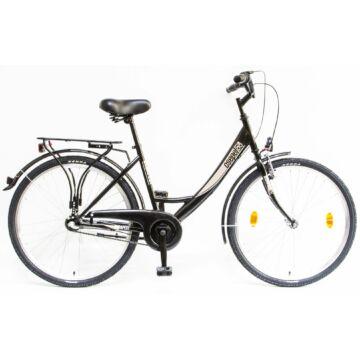 """Csepel Budapest A 26"""" felnőtt kerékpár, 3 seb. agyváltó"""