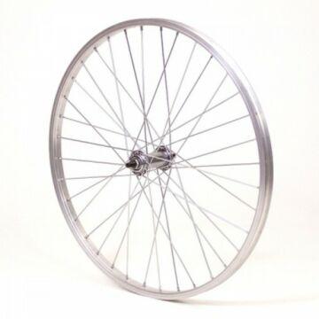 Kerékpár duplafalú első kerék - 26 MTB