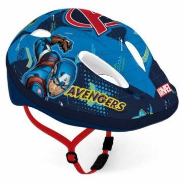 Kerékpáros gyermek fejvédő  - Kék