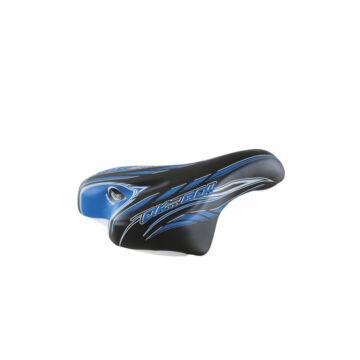 Kerékpár nyereg Montegrappa - Kék, gyermek