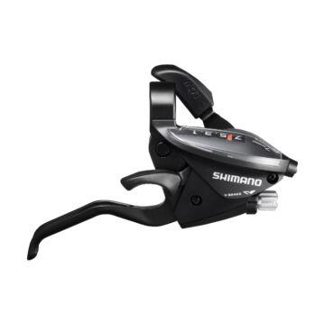 Kerékpár Shimano váltófékkar jobb - 7 sebességes