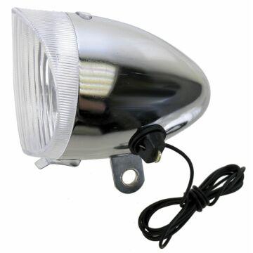 Első Ledes, elemes lámpa