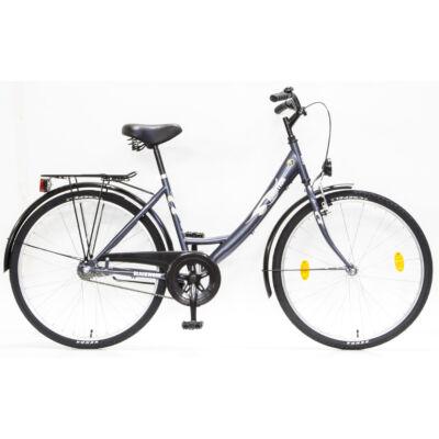 """Csepel Blackwood Ambition 26"""" kerékpár - Szürke"""