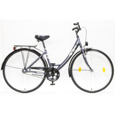 """Csepel Blackwood Ambition 28"""" kerékpár - Szürke"""