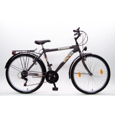 """Csepel Blackwood ATB 26"""" Férfi kerékpár - Barna"""