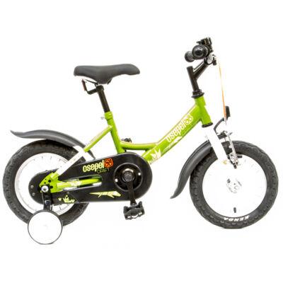 Csepel Drift gyermek kerékpár - Zöld