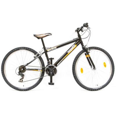 """Csepel Magnum 26"""" kerékpár - Fekete"""