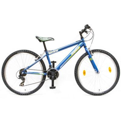 """Csepel Magnum 26"""" kerékpár - Kék"""