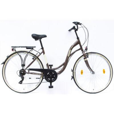 Csepel Velence kerékpár, 7 seb. - Barn