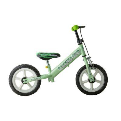 Futóbicikli - Zöld