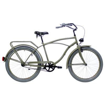 Kenzel Cruiser kerékpár - Army