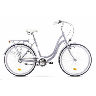 """Romet Angel 26"""" kerékpár - Grafit"""
