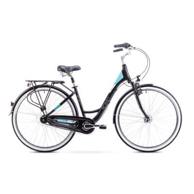 Romet Art Deco 7 2018 kerékpár