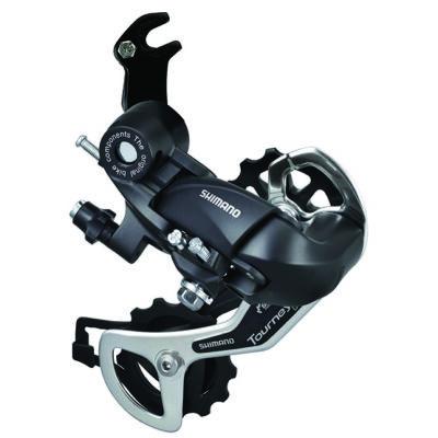 Kerékpár Shimano hátsó váltó - 6/7 sebességes