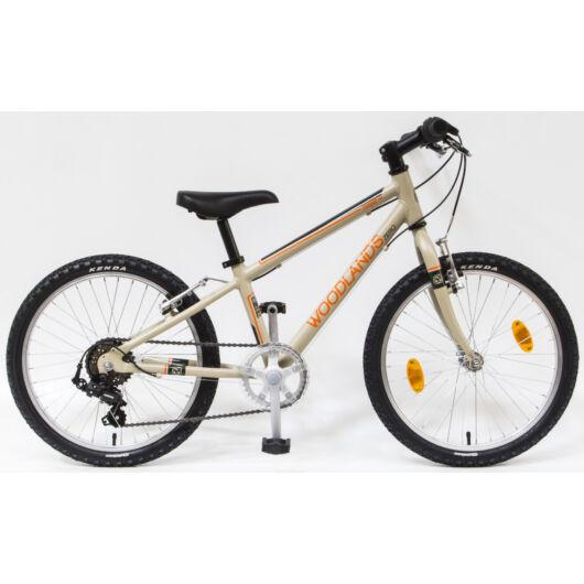 """Csepel Woodlands Zero 20"""" gyermek kerékpár"""
