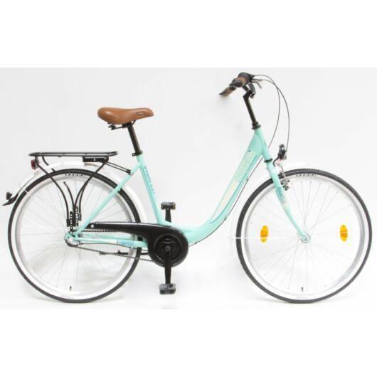 """Csepel Budapest B 26"""" felnőtt kerékpár, 3 seb. agyváltó"""