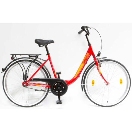 """Csepel Budapest B 26"""" felnőtt kerékpár"""