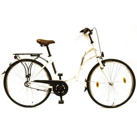 Csepel Velence kerékpár - Krém