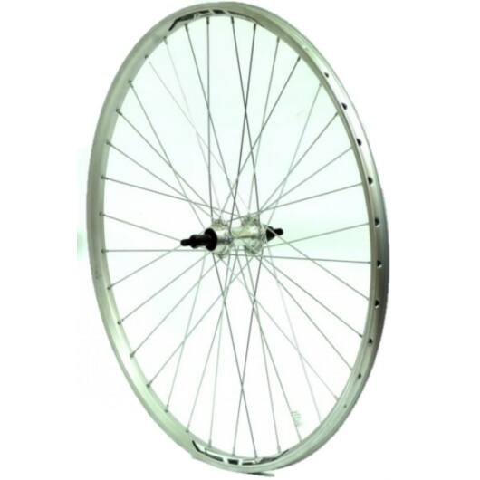 Kerékpár duplafalú hátsó kerék - 28 x 1,75