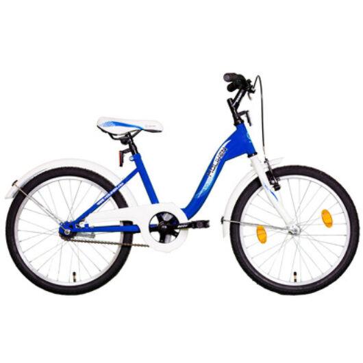 "Koliken 20"" Kid Bike kék-fehér"