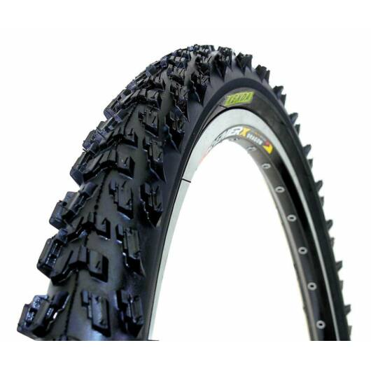 26X1,95 KENDA kerékpár külső gumi (K829)