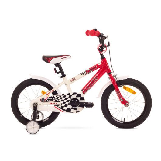 Romet Salto 16P gyermek kerékpár